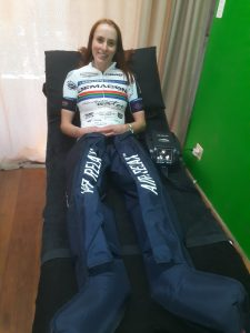 compression therapy, compression boots